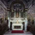 Il papa a Loreto, Del Cin: viene come pellegrino