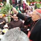 A Il Cairo nel ricordo di san Francesco