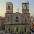 Siria: riconsacrata la Cattedrale di Aleppo distrutta dai jihadisti nel 2015