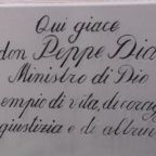 Nel ricordo di don Giuseppe Diana