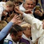 Papa Francesco al CTG: il turismo è per l'integralità umana