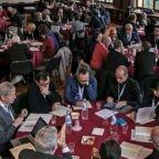 Card. Bassetti ai vescovi: la sinodalità nasce dal basso