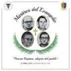 Card. Becciu: martiri fedeli al Concilio Vaticano II