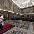 Papa Francesco ai parrucchieri: esercitate la professione con stile cristiano