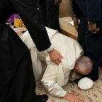Papa Francesco prega per la pace in Sud Sudan