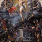 Madre Canopi: 'Fare pasqua' con il Signore