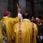 Da Gerusalemme le radici della speranza pasquale