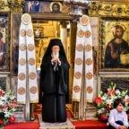 Patriarca Bartolomeo: Pasqua divinizza la vita