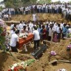 La Chiesa ricorda i martiri dello Sri Lanka