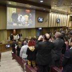 Papa Francesco: la tratta è crimine contro umanità
