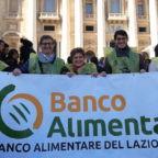 Papa Francesco ai Banchi Alimentari propone l'economia circolare