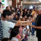 Il Centro Oratori Romani: gesto del card. Krajweski non lascia indifferenti
