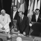 Europa e la profezia di Giovanni Paolo II
