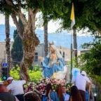 Ad Haifa il centenario della processione della Beata Vergine Maria del Monte Carmelo