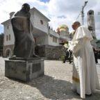 Papa Francesco ai giovani: sognate in grande