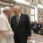 Papa Francesco: la sussidiarietà per uno Stato di popoli