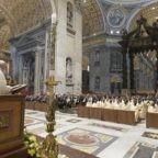 Papa Francesco alla Caritas: unità sulle differenze