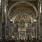 Il papa invita il clero a non essere 'pettinatori' di pecore