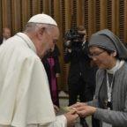 Papa Francesco alle religiose: invito al discernimento ed alla vicinanza