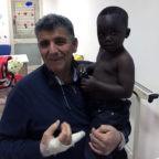 Pietro Bartolo racconta l'accoglienza a Lampedusa