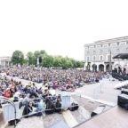 A Bergamo i Giovani della pace del Sermig