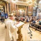 Mons. Nosiglia ha affidato Torino a Maria Consolata