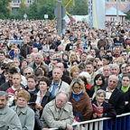 A Cracovia il card Becciu beatifica Giedroyc: un modello di umiltà