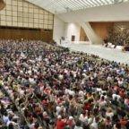 Papa Francesco alla CHARIS: siate testimoni di amore