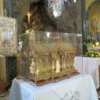 A Torino tanta gente per le reliquie di santa Bernardette