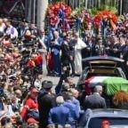 Mons. Marcianò: Mario Rega ha creduto nella vita