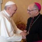 Mons. Massara è amministratore apostolico di Fabriano e Matelica