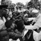 A 50 anni del viaggio di san Paolo VI in Uganda