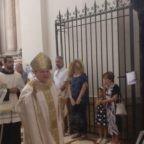 Assisi: il Perdono è apertura di Dio nel mondo