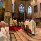 I 25 anni vescovili di mons. Bassetti sotto la tutela della Madonna