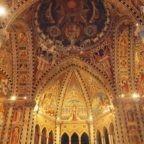 Da Lecce il vescovo indica la speranza dei santi patroni