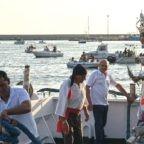 Nel Festino di san Vito mons. Mogavero invita a riconciliarsi con il Mediterraneo
