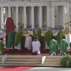 Papa Francesco: per Dio l'ospite è un angelo