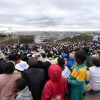 Papa Francesco saluta il popolo malgascio nella gioia missionaria