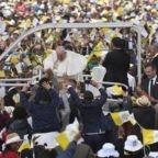 Papa Francesco ai malgasci: prepararsi alla vita nuova