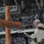 Mozambico: il papa invita a non perdere la speranza