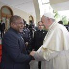 Il Mozambico attende papa Francesco