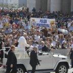 Papa Francesco alla polizia penitenziaria: grazie per il servizio