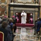 Papa Francesco: tecnologia a servizio del bene comune