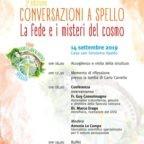 A Spello l'Azione Cattolica in un colloquio con lo spazio