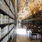 Papa Francesco denomina l'Archivio apostolico