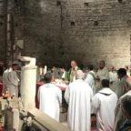 Il Sinodo panamazzonico ricorda il 'Patto delle Catacombe'
