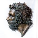 Serata Costantiniano alla Mostra Aquileia 2200 presso l'Ara Pacis
