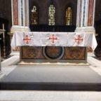 Santa Messa Costantiniano a Veroli