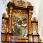 Riaperta al culto la chiesa di Santa Maria degli Angeli di Alessano