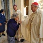 Il card. Sandri in Grecia: rafforzare la fede di un popolo